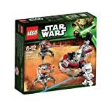 LEGO Star Wars 75000