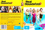 Real Housewives of Orange County Season 3 DVD (Region 2, 4)