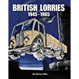 British Lorries 1945-1965by Rinsey Mills