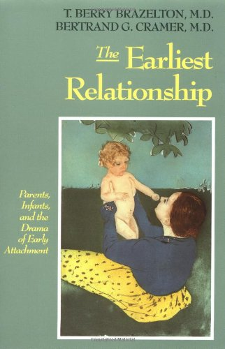 The Earliest Relationship: Parents, Infants, And The Drama Of Early Attachment front-1023560