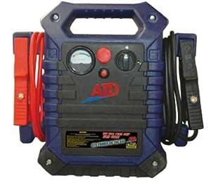 ATD Tools 5928 12 V 1700 Peak Amp JumpStart by ATD Tools
