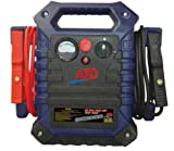ATD Tools 5928 12V 1700 Peak Amp 'ATD Power On The Go' Professional Jump Start