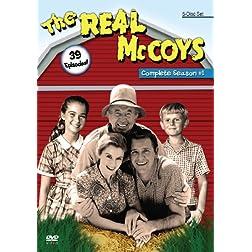 Real McCoys: Season 1