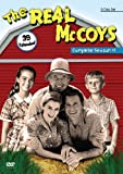 Real Mccoys: Season 1 [DVD] [1958] [Region 1] [US Import] [NTSC]