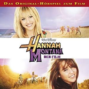 Hannah Montana Hörspiel