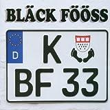 """K-BF 33von """"De Bl�ck F��ss"""""""
