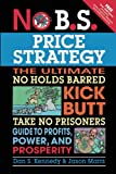 img - for No B.S. Price Strategy book / textbook / text book