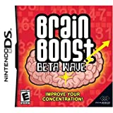 Brain Boost Beta Wave (Nintendo DS)