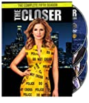 The Closer: The Complete Fifth Season...
