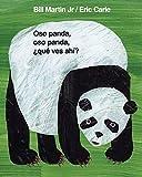 Oso panda, oso panda, ¿qué ves ahí? (Brown Bear and Friends) (Spanish Edition)
