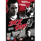 Jack Said [DVD]by Danny Dyer