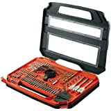 Black & Decker A7154 100 Piece Accessory Set