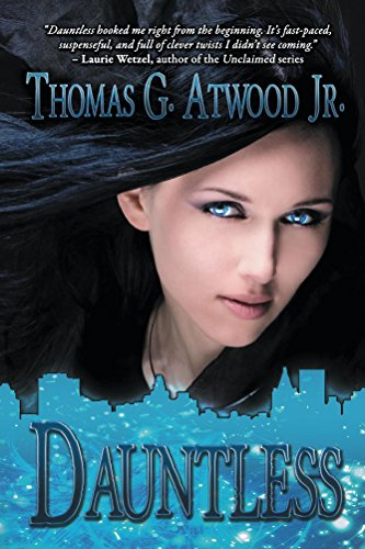 Dauntless by Thomas G. Atwood Jr.