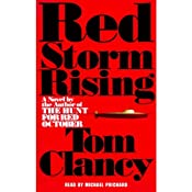 Red Storm Rising | [Tom Clancy]