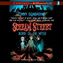 Scream Street: Blood of the Witch, Book 2 (       UNABRIDGED) by Tommy Donbavand Narrated by MacLeod Andrews