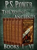 The Young Ancients: Box Set 1-6