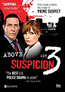 Above Suspicion: Silent Scream - Season 01