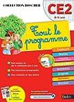 Boscher Tout le programme CE2