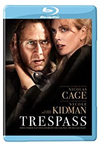 Trespass [Blu-ray] [Import]
