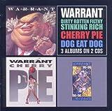 Dirty Rotten / Cherry Pie / Dog Eat Dog