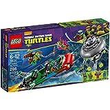 Lego - Teenage Mutant Ninja Turtles - 79120 - T-Rawket Sky Strike