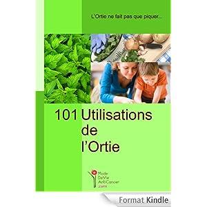 101 utilisations de l'ortie