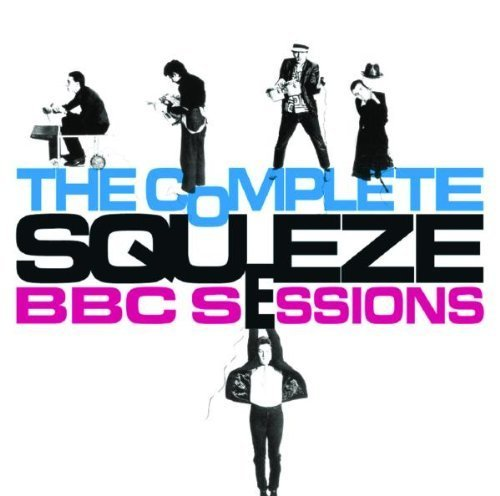 Squeeze - The Complete Squeeze BBC Sessions - Zortam Music