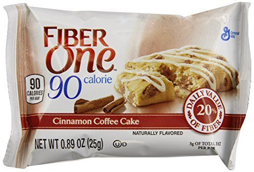 fiber-one-90-calorie-bar-cinnamon-coffee-cake-089-ounce-bar-6-count-by-fiber-one-snacks