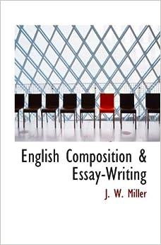 Essay writing books amazon