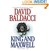 David Baldacci (Author) 20 days in the top 100 (25)  Download: $11.99