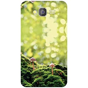 Samsung Galaxy Grand I9082 Back Cover - Simple Designer Cases