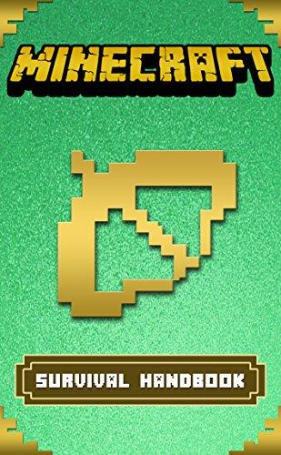Ultimate Minecraft Survival Handbook by Mine Craft ebook deal