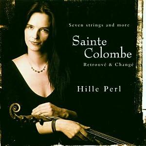 Sainte Colombe: Retrouvé & Change