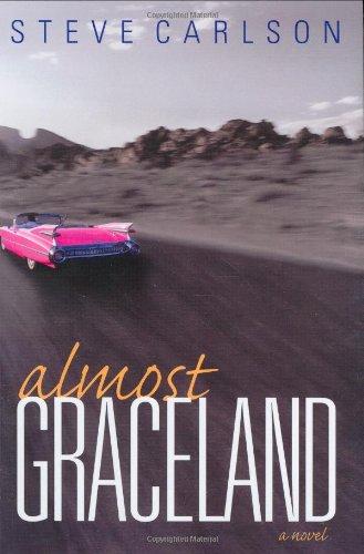 Almost Graceland PDF