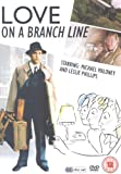 Love On A Branch Line [DVD] [1994]