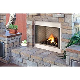 Converting A Natural Gas Fireplace To A Propance Fireplace Fireplaces