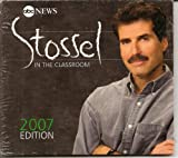 ABC NEWS: Stossel in the Classroom (2007 Edition) DVD