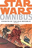 John Jackson Miller Star Wars Omnibus - Knights of the Old Republic (Vol. 2)