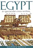 Egypt in Spectacular Cross-section (0199115095) by Ross, Stewart