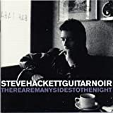 Guitar Noir / There Are Many Sides to the Night By Steve Hackett (2008-12-12)