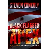 Black Flagged Apex (Black Flagged Series)