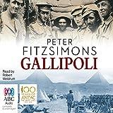 Gallipoli (Unabridged)
