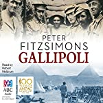 Gallipoli | Peter FitzSimons