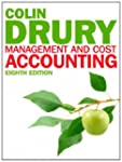 Management and Cost Accounting (with...