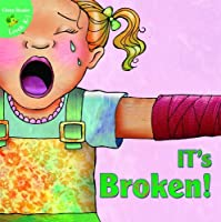It's Broken! (Little Birdie Readers)