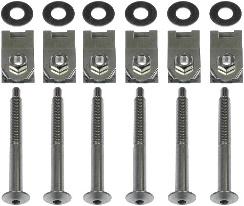 Dorman 924-311 Bed Mounting Hardware Kit (Super Duty Bed compare prices)