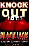 img - for Knock-Out Blackjack: The Easiest Card-Counting System Ever Devised book / textbook / text book