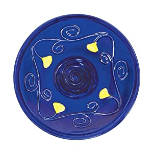 Achla Designs Lapis Bowl (Discontinued by Manufacturer)