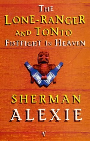 the lone ranger and tonto fistfight in heaven essay Get all the key plot points of sherman alexie's the lone ranger and tonto fistfight in heaven on one page from the creators of sparknotes.