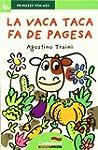 Vaca Taca Fa De Pagesa, La  (Lp) 25 (...